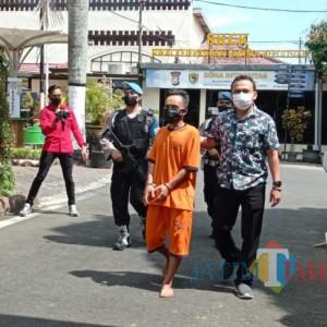 Tangkap Pengedar dan Penanam Ganja, Kapolres Malang: Ini Menarik, Ganja Bisa Tumbuh Subur di Jatim