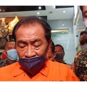 Ditahan KPK, Bupati Banjarnegara Budhi Sarwono Kukuh Sebut Dirinya Tak Terima Fee