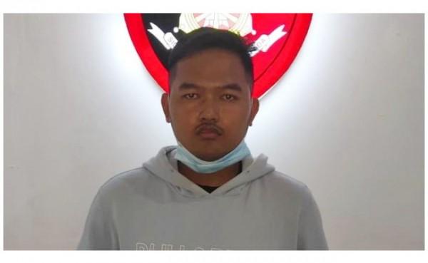 Gilang Bungkus (Foto: Kumparan)