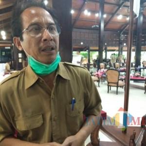 Baru 7 Persen, Dinkes Kabupaten Malang Fokus Vaksinasi Ibu Hamil