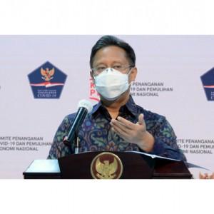 Solusi Menkes Pasca Sertifikat Vaksinasi Presiden Jokowi Bocor