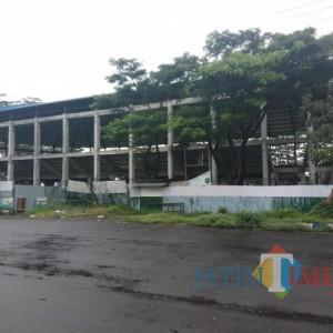 Pembangunan GOR Tipe B Kanjuruhan Dilanjut, Anggaran Disiapkan Rp 5 Miliar