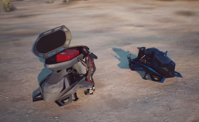 Sepeda motor terbang3