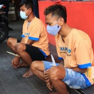 Penjaga Malam Jadi Tersangka Pencurian Ratusan Tablet di SMPN 1 Semanding Tuban