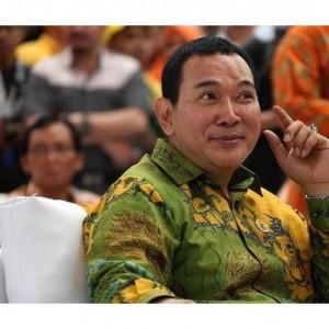 Tommy Soeharto Kembali Menang di Pengadilan, Ini Kata Menkumham Yasonna