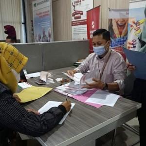 Dukung Proses Tumbuh Kembang, Pemkot Kediri Beri Bantuan Pada ABH dan PMKS di Kota Kediri