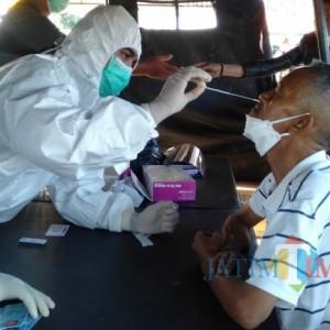 Pemkab Pamekasan Fasilitasi Swab Antigen Gratis bagi CASN 2021