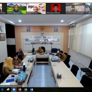 KPK Minta Kepala Desa Se Kabupaten Malang Lakukan 3 Hal Penting
