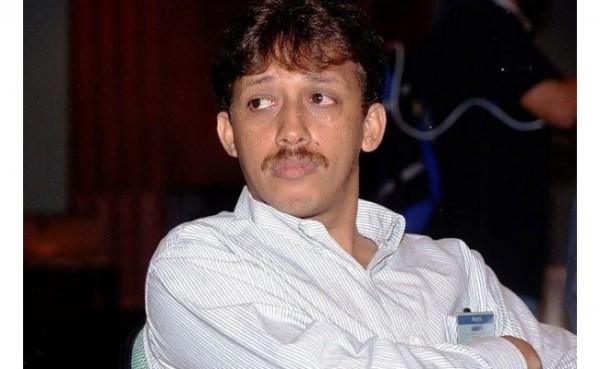 Munir (Foto: LPM VISI)