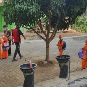 DPRD Dorong Pemkot Malang Sediakan Penunjang Prokes di Tiap Sekolah