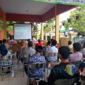 BPJamsostek Terus Genjot Warga Bangkalan Agar Terdaftar di BPJS Ketenagakerjaan