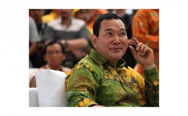 Tommy Soeharto (Foto: CNBC Indonesia)