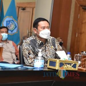 Lamongan Sukses Jadi Satu-satunya Daerah Berstatus PPKM Level 1 di Pulau Jawa