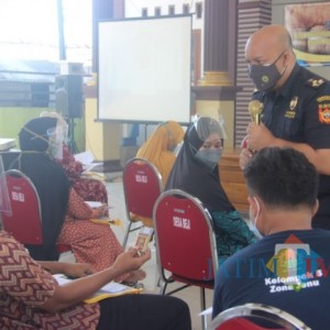 Bagi Hasil Cukai Kabupaten Tuban untuk BLT, Sisanya Terserap di Wilayah Non Penghasil Tembakau
