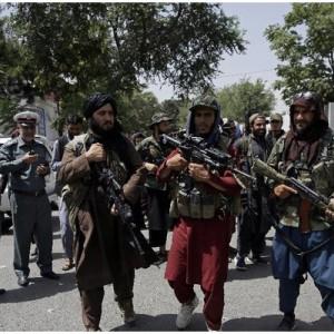 Sejumlah Daftar Hitam PBB Jadi Pejabat di Pemerintahan Baru Taliban