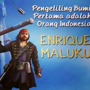 Manusia Pertama yang Mengelilingi Dunia adalah Orang Indonesia, Ini Sosoknya
