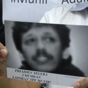 Kadaluarsa 2022, Mengapa Komnas HAM Baru Usut Lagi Kasus Pembunuhan Munir?