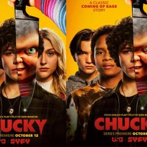 Teror Chucky Boneka Pembunuh Siap Hadir di Bulan Oktober