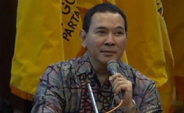 Tommy Soeharto (Foto: Tempo)