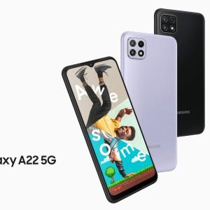 Simak Samsung A22 Harga Terbaru