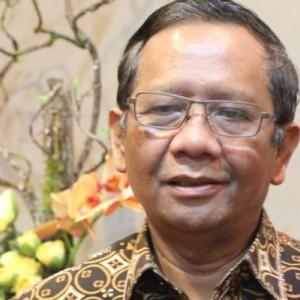 Lapas Tangerang Terbakar, Mahfud MD Ingin Buat LP Baru dari Aset Sitaan BLBI