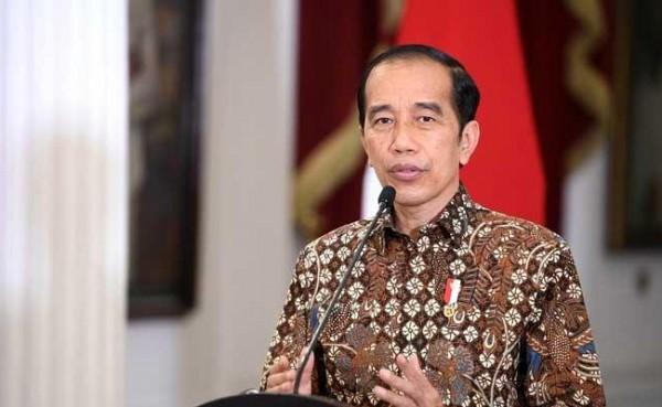 Presiden Joko Widodo (Foto: Tempo)