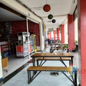 Banyak Plafon Stadion Kanjuruhan Jebol, Kapan Direnovasi?