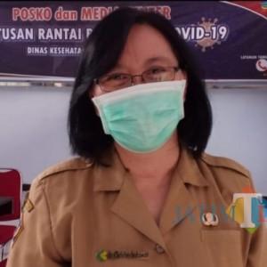 Turun ke PPKM Level 3, Kabupaten Blitar Beri Layanan Rapid Test Antigen Gratis di 24 Puskesmas