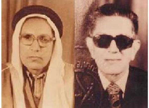 Abdullah Qasemi (Foto: ZILZAAL - Blogger)