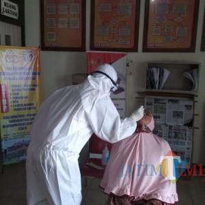 Polisi Swab 36 Guru, Buntut Video Viral Dangdutan Kepala Dikbud Bondowoso