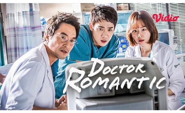 Dr. Romantic (Foto: Vidio)