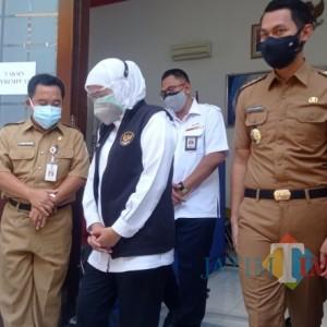 Pasien Covid-19 Tersisa 43 Orang, Kadinkes Tuban Ingatkan Disiplin Prokes