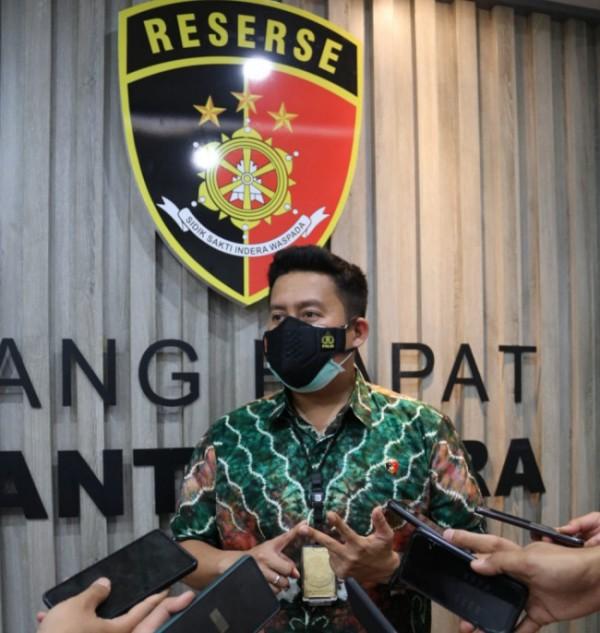Kasat Reskrim Polres Malang AKP Donny Bara'langi (foto: Humas Polres Malang for MalangTIMES)