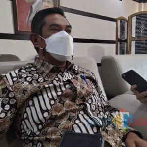 Ketua Dewan Sebut Masyarakat Mulai Tagih Janji Politik Bupati Sanusi dan Wabup Didik