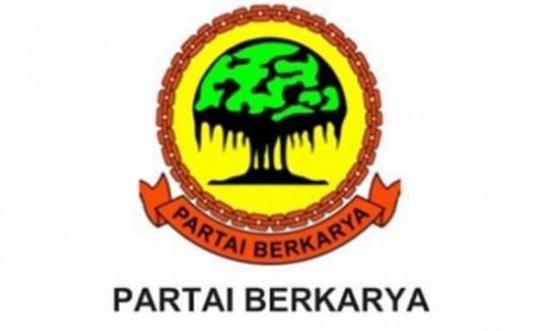 Partai Berkarya (Foto: YouTube)
