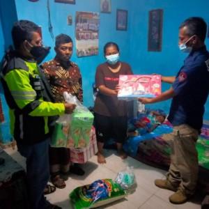 Batal Dipenjara, Emak-emak Pelaku Pencurian Toko Dapat Kiriman Susu dan Sembako dari Polisi
