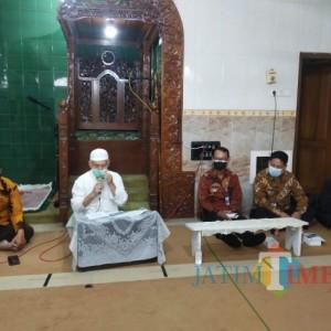 Imbas Nyata Adanya RIB, Prof Bisri: RW 4 Ijo Royo-Royo