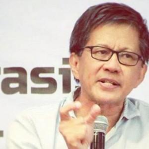 Sebut Beli Lahan pada 2009, Rocky Gerung Anggap Somasi Sentul City Cuma Prank