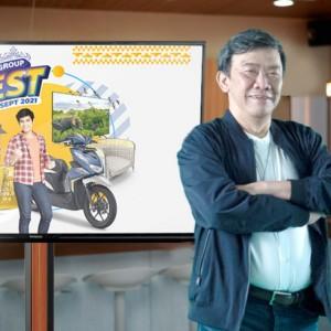 Sukses di Bangka Belitung, FIFGROUP FEST Kunjungi Lampung Bagi-Bagi Promo Potongan Angsuran 5 kali hingga Cashback