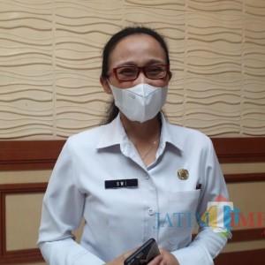 Penanganan Covid-19, Refocusing Anggaran Bappeda Kota Malang Capai Rp 1,3 Miliar