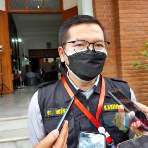 Vaksinasi Dosis Pertama di Kota Malang Capai 64,75 Persen