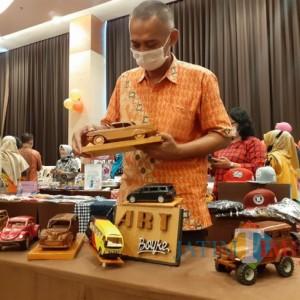 Sederet Strategi Kota Malang Fasilitasi UMKM untuk Pemulihan Ekonomi Nasional