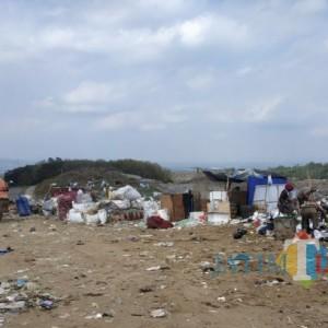 Alat Sanitary Landfill Belum Datang, DLH Kota Malang Coba Lakukan Komposting