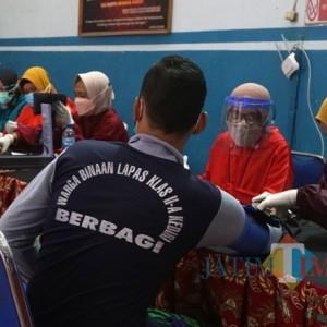 Tak Beridentitas, Pemkot Kediri Bantu Lapas Kediri Deteksi NIK Warga Binaan