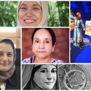 6 Ilmuwan Perempuan Muslim Berpengaruh di Dunia, Terbaru dari Indonesia