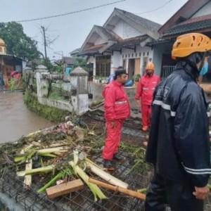 Dilanda Hujan, Status Kota Batu Waspada Banjir
