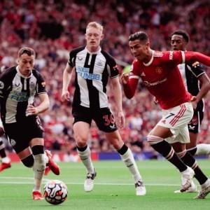 Kembalinya Ronaldo, Bawa Manchester United Menang dan Menduduki Puncak Klasemen Premier League