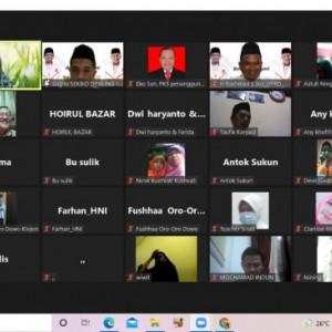 Kader PKS Siap Layani Masyarakat untuk Mengakses Program Pemerintah Kota Malang