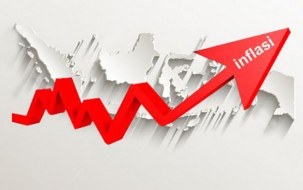 Ilustrasi inflasi (portonews)
