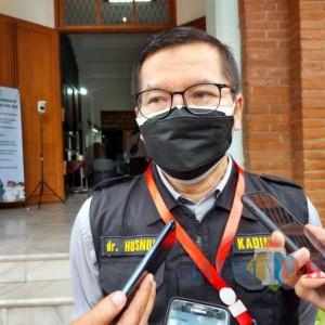 Keterisian BOR RS Rujukan Covid-19 di Kota Malang Turun Drastis